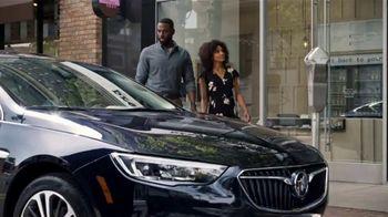 Buick TV Spot, 'Mistaken Identity' Song by Matt and Kim [T2] - Thumbnail 5