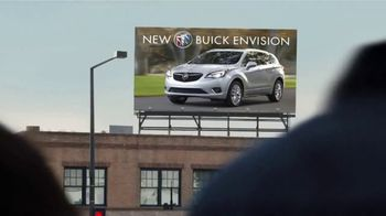 Buick TV Spot, 'Mistaken Identity' Song by Matt and Kim [T2] - Thumbnail 6