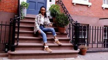 SKECHERS GOwalk Boots TV Spot, 'Made for Walking' Song by Nancy Sinatra - Thumbnail 9