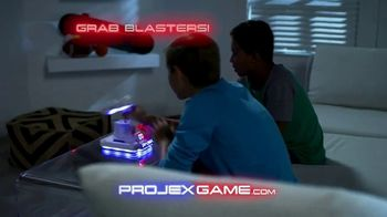 ProjeX TV Spot, 'Lights Off, Game On' - Thumbnail 2