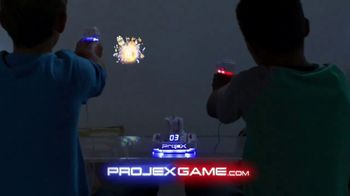 ProjeX TV Spot, 'Lights Off, Game On' - Thumbnail 3