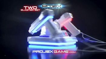 ProjeX TV Spot, 'Lights Off, Game On' - Thumbnail 8