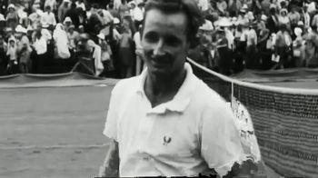 Perpetual Excellence: Rod Laver thumbnail