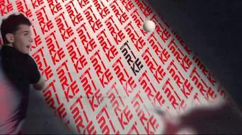 Babolat Pure Strike TV Spot, 'Sharp Control' Featuring Dominic Thiem