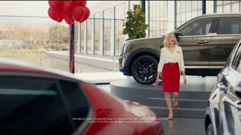 Kia Summer Clearance Event TV Spot, 'Time to Make Room' [T2] - Thumbnail 1