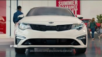 Kia Summer Clearance Event TV Spot, 'Time to Make Room' [T2] - Thumbnail 3