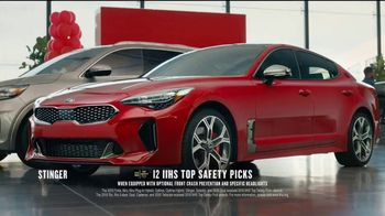 Kia Summer Clearance Event TV Spot, 'Time to Make Room' [T2] - Thumbnail 4
