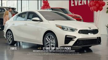 Kia Summer Clearance Event TV Spot, 'Time to Make Room' [T2] - Thumbnail 5