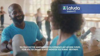 Latuda TV Spot, 'Lauren's Story: My Mom Is Sad' - Thumbnail 8