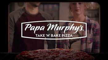 Papa Murphy's Pizza TV Spot, 'Nature Documentary: Large Signature Pepperoni' - Thumbnail 1