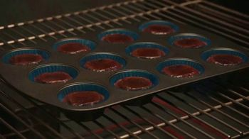 Pillsbury Place & Bake Brownies TV Spot, 'Easy to Share' - Thumbnail 4