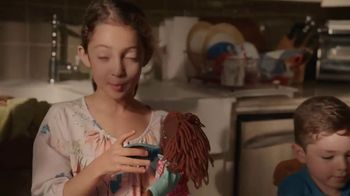 Pillsbury Place & Bake Brownies TV Spot, 'Easy to Share' - Thumbnail 7