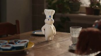 Pillsbury Place & Bake Brownies TV Spot, 'Easy to Share' - Thumbnail 8