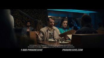 Progressive TV Spot, 'Julie and Mike' - Thumbnail 6