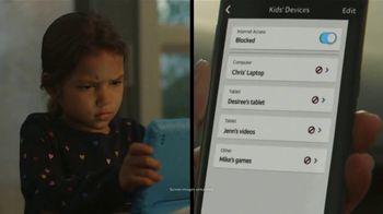 AT&T Internet TV Spot, 'Parental Controls' - Thumbnail 6
