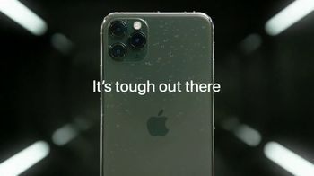 Apple iPhone 11 Pro TV Spot, 'It's Tough Out There' Song by soondclub - Thumbnail 10