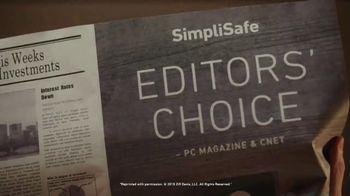 SimpliSafe TV Spot, 'Bathtub' - Thumbnail 3