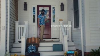 SimpliSafe Smart Lock TV Spot, 'Keeping an Eye on Home' - 199 commercial airings