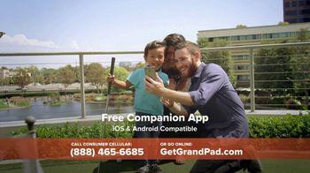 GrandPad TV Spot, 'Staying Close: Album: Free Shipping' - Thumbnail 5