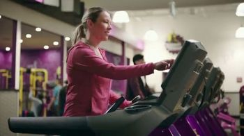 Planet Fitness Dollar Down Days TV Spot, 'Free Fitness Training'