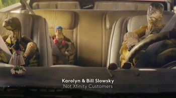 XFINITY App TV Spot, 'The Slowskys: Directions' - Thumbnail 1