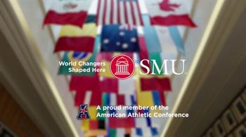 Southern Methodist University TV Spot, 'Enterprising Spirit' - Thumbnail 9