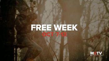 MyOutdoorTV.com TV Spot, 'Free Week' - Thumbnail 3