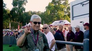 University of Louisiana - Monroe TV Spot, 'When I See You' - Thumbnail 4