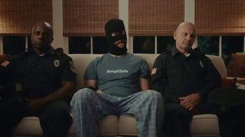 SimpliSafe TV Spot, 'Fast Police Response: Free Shipping' - Thumbnail 1