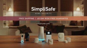 SimpliSafe TV Spot, 'Fast Police Response: Free Shipping' - Thumbnail 10