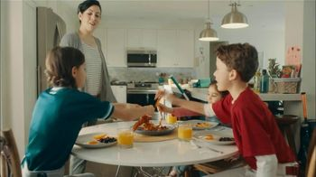 Frigidaire Induction TV Spot, 'Bacon Motivation'