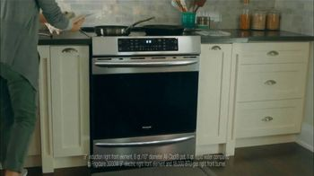 Frigidaire Induction TV Spot, 'Revolutionize Your Mornings With Induction' - Thumbnail 4