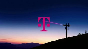 T-Mobile TV Spot, 'Signal: Trade Up' Song by Aerosmith - Thumbnail 1