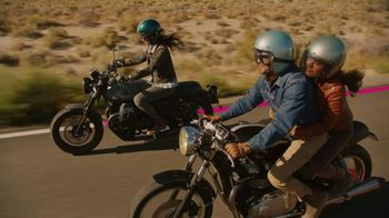 T-Mobile TV Spot, 'Signal: Trade Up' Song by Aerosmith