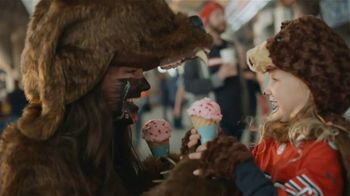VISA TV Spot, 'Go Bears' Song by Ying Yang Twins - 1047 commercial airings