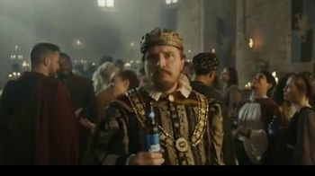 Bud Light TV Spot, 'You Look Thirsty'