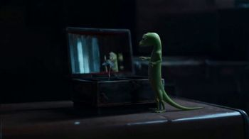 GEICO TV Spot, 'The Gecko Explores an Old Attic' - Thumbnail 2