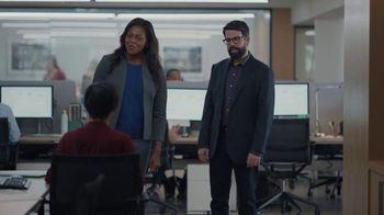 TD Ameritrade TV Spot, 'Office Tour'