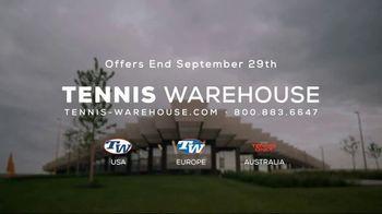 Tennis Warehouse Adidas Week TV Spot, 'Best Deals: 30 to 60 Percent Off Apparel' - Thumbnail 9