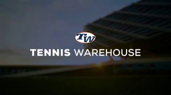 Tennis Warehouse Adidas Week TV Spot, 'Best Deals: 30 to 60 Percent Off Apparel' - Thumbnail 1