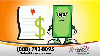 Solar4America TV Spot, 'Be Energy Independent' - Thumbnail 8