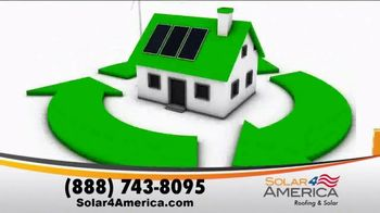 Solar4America TV Spot, 'Be Energy Independent' - Thumbnail 1