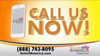 Solar4America TV Spot, 'Be Energy Independent' - Thumbnail 4