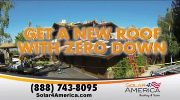 Solar4America TV Spot, 'Be Energy Independent' - Thumbnail 5