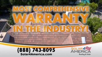 Solar4America TV Spot, 'Be Energy Independent' - Thumbnail 6