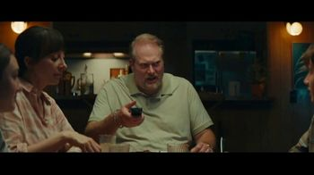 Fox Corporation TV Spot, 'Family Dinner: Dish Took It'