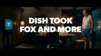 Fox Corporation TV Spot, 'Family Dinner: Dish Took It' - Thumbnail 10