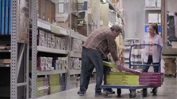 Lowe's TV Spot, 'Do It Right: Pergo Flooring' - Thumbnail 4