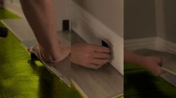 Lowe's TV Spot, 'Do It Right: Pergo Flooring' - Thumbnail 6
