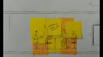 Post-it TV Spot, 'Collaborate'
